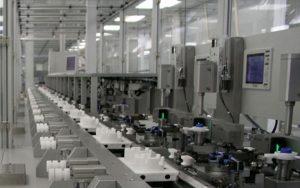 Anlagenbau Medizintechnik: Montage von Dialyseprodukten