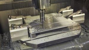 Maschinenbau Saarland – Messtechnik Montageanlage